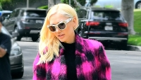Gwen Stefani Church Style