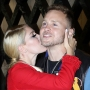 Heidi Spencer Pratt PDA Gucci Rodeo Drive