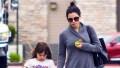 Jenna Dewan Daughter Mother Day