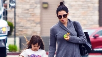 Jenna Dewan Daughter Mother Day