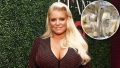 Jessica Simpson Breast Milk