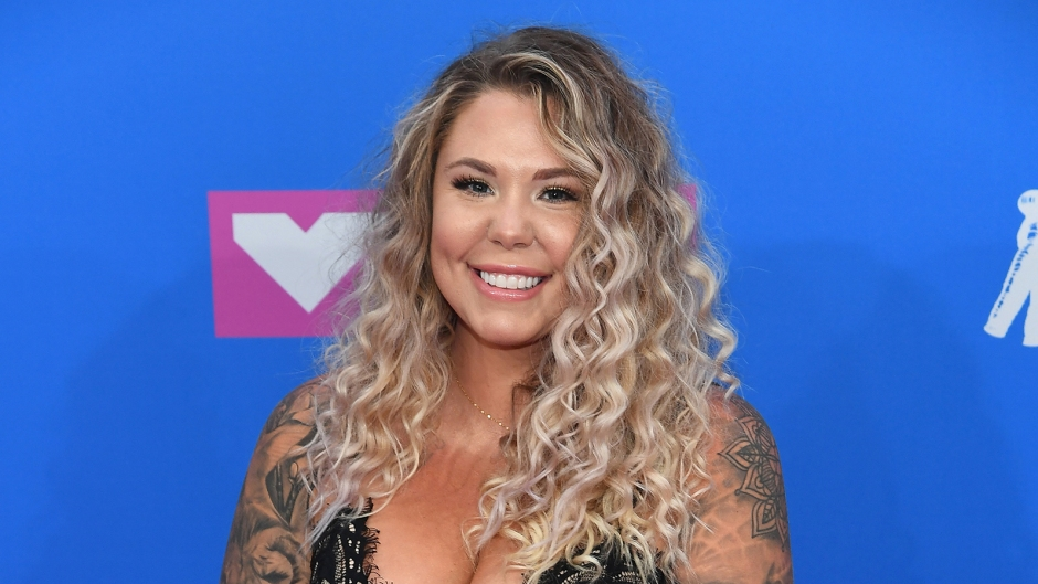 Kailyn Lowry Over Insecure Body