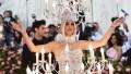 Katy Perry Met Gala 2019 Look