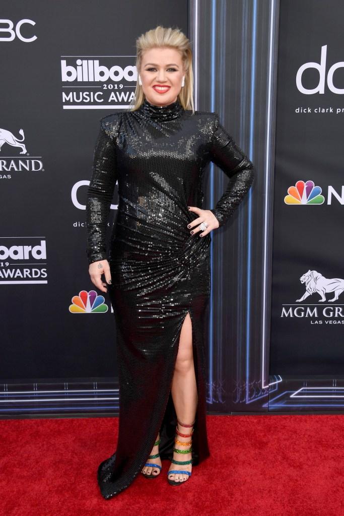Kelly Clarkson, BBMAs