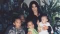 Kim Kardashian Kanye West Surrogate Baby No 4 Labor