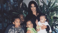 Kim Kardashian Kanye West Surrogate Baby No 4 Labor