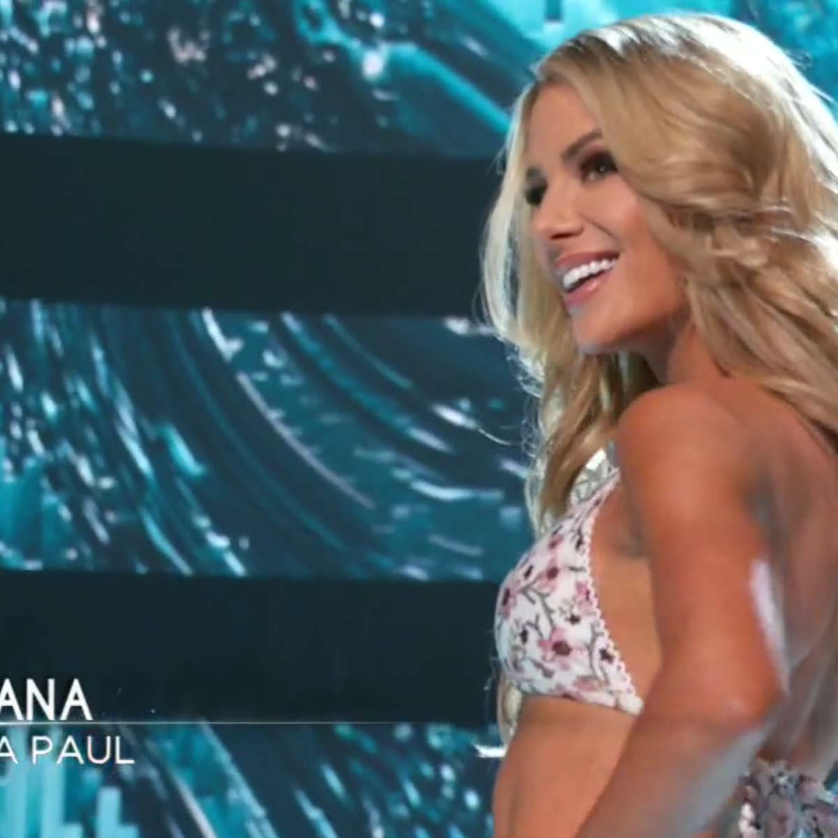 Miss USA Swimsuit Competition 2019: See All the Stunning