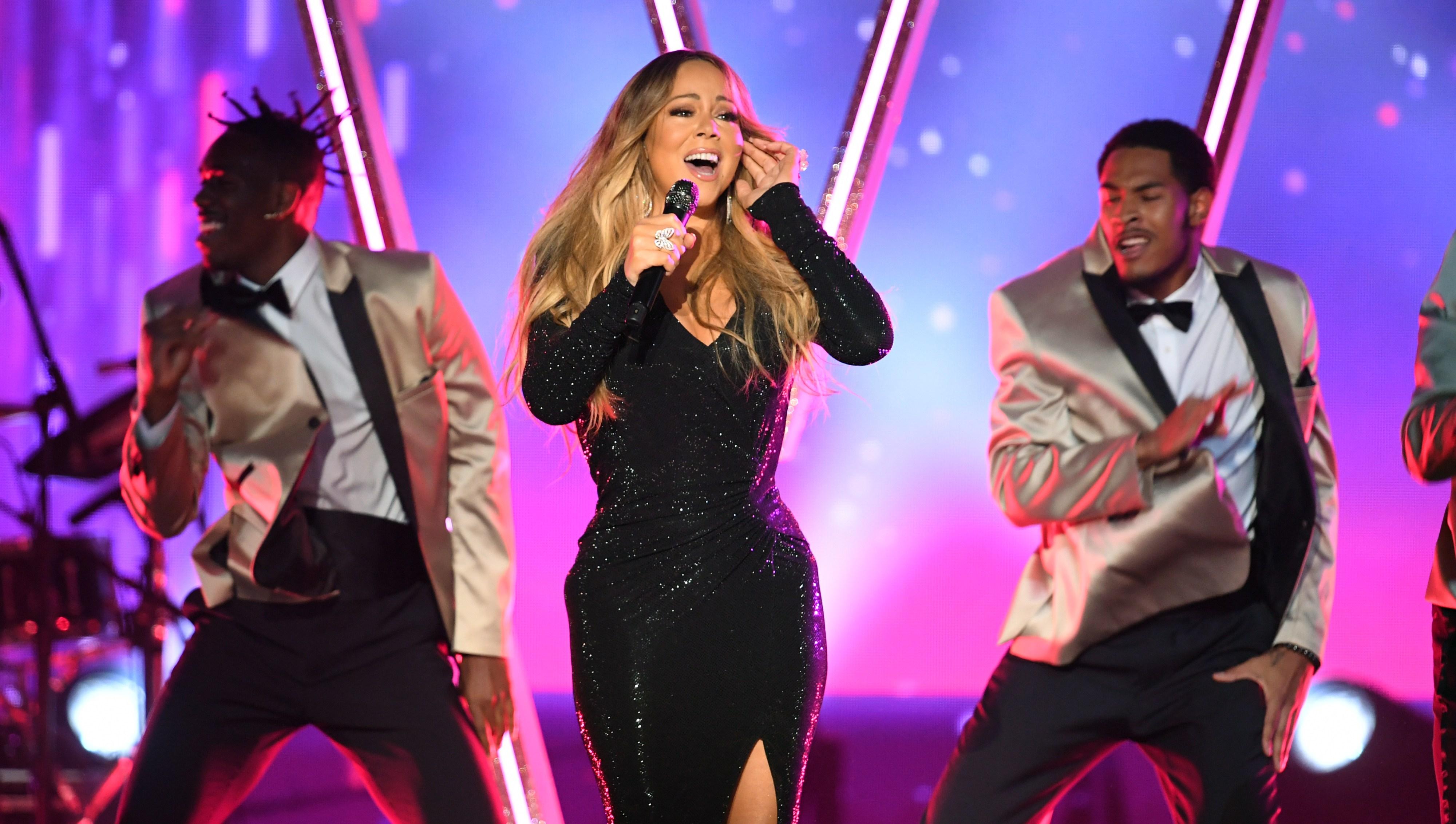Mariah Carey, BBMAs