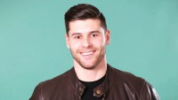 bachelorette contestant Matteo-V sperm donor hannah brown