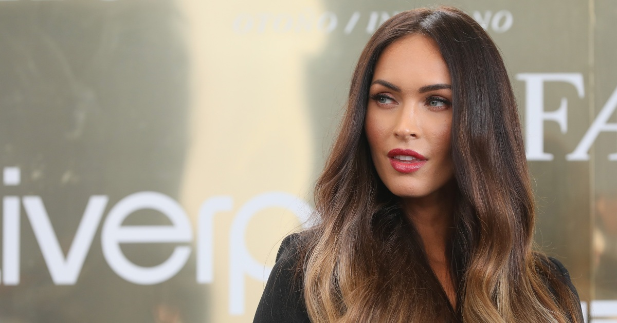 Megan Fox Sexy Pictures: See Her Hottest Looks Over the Years