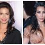Melissa Rycroft, Kim Kardashian