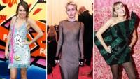 Miley Cyrus Style Evolution