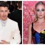 Nick Jonas, Sophie Turner