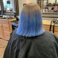 Nicole Nafziger Hair Makeover