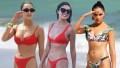Olivia Culpo Best Bikini Moments