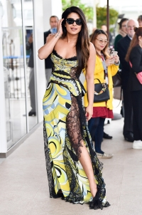 Priyanka Chopra Best Fashion Moments