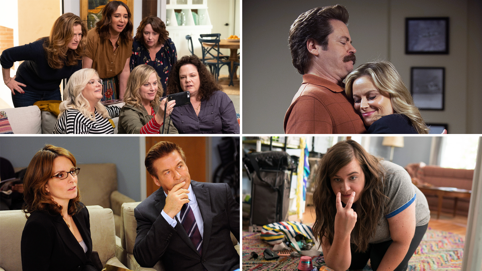 SNL' Stars' Best Movies and TV Shows: We're on a Comedy Kick