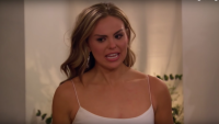 Bachelorette Hannah Brown crying new trailer season 15
