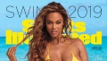 Tyra Banks SPORTS ILLUSTRATED Cover