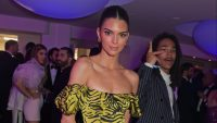 amfAR Cannes Gala 2019 After Party kendall jenner