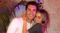 Jason Tartick Kaitlyn Bristowe relationship dating love story bachelor bachelorette