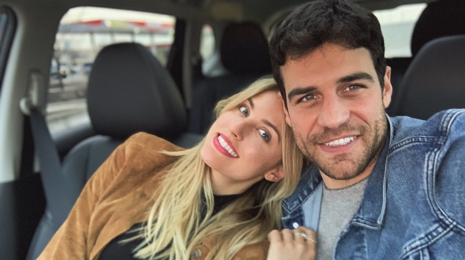 Are Joe Amabile and Kendall Long Engaged? 'Bip' Couple Sparks Rumors