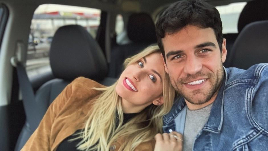 Joe Amabile Kendall Long engaged bachelor in paradise celebrity couples bachelor