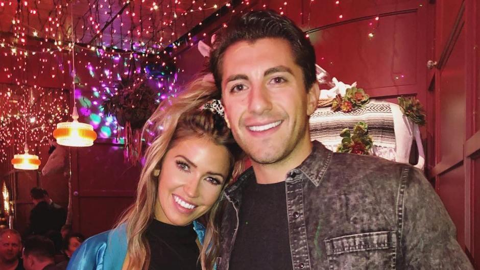 Kaitlyn Bristowe backlash Jason Tartick response relationship boyfriend love