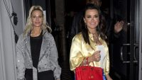 kyle richards dorit kemsley