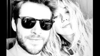 Miley Cyrus Liam Hemsworth relationship marriage couple love she is coming