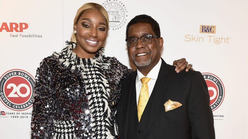 'RHOA' Star NeNe Leakes' Husband Gregg Shares Cancer-Free Diagnosis: 'Look at God!'