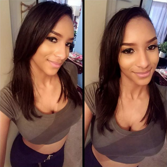 90 Day Fiance': Chantel Sparks Plastic Surgery and Boob Job Rumors