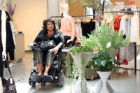 Abby Lee Miller Spotted Looking Healthier Than Ever Shopping L.A.