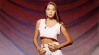 Angelina Jolie 1991