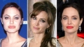 Born to Be a Star! Angelina Jolie's Transformation Over the Years