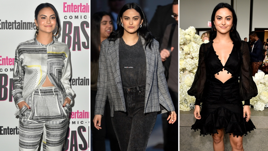 Camila Mendes Style