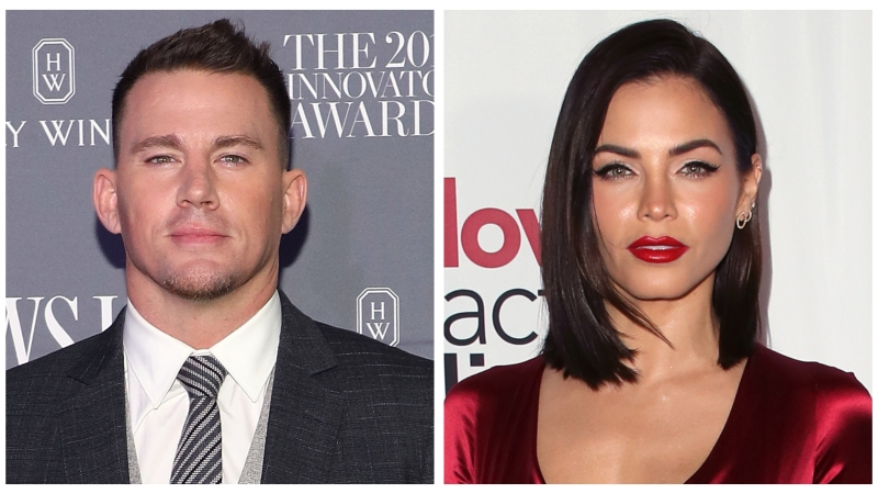 Channing Tatum and Jenna Dewan 'Agreed Not to Rush Anything' With New Partners for Daughter Everly