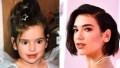 Dua Lipa Baby Photo Controversy