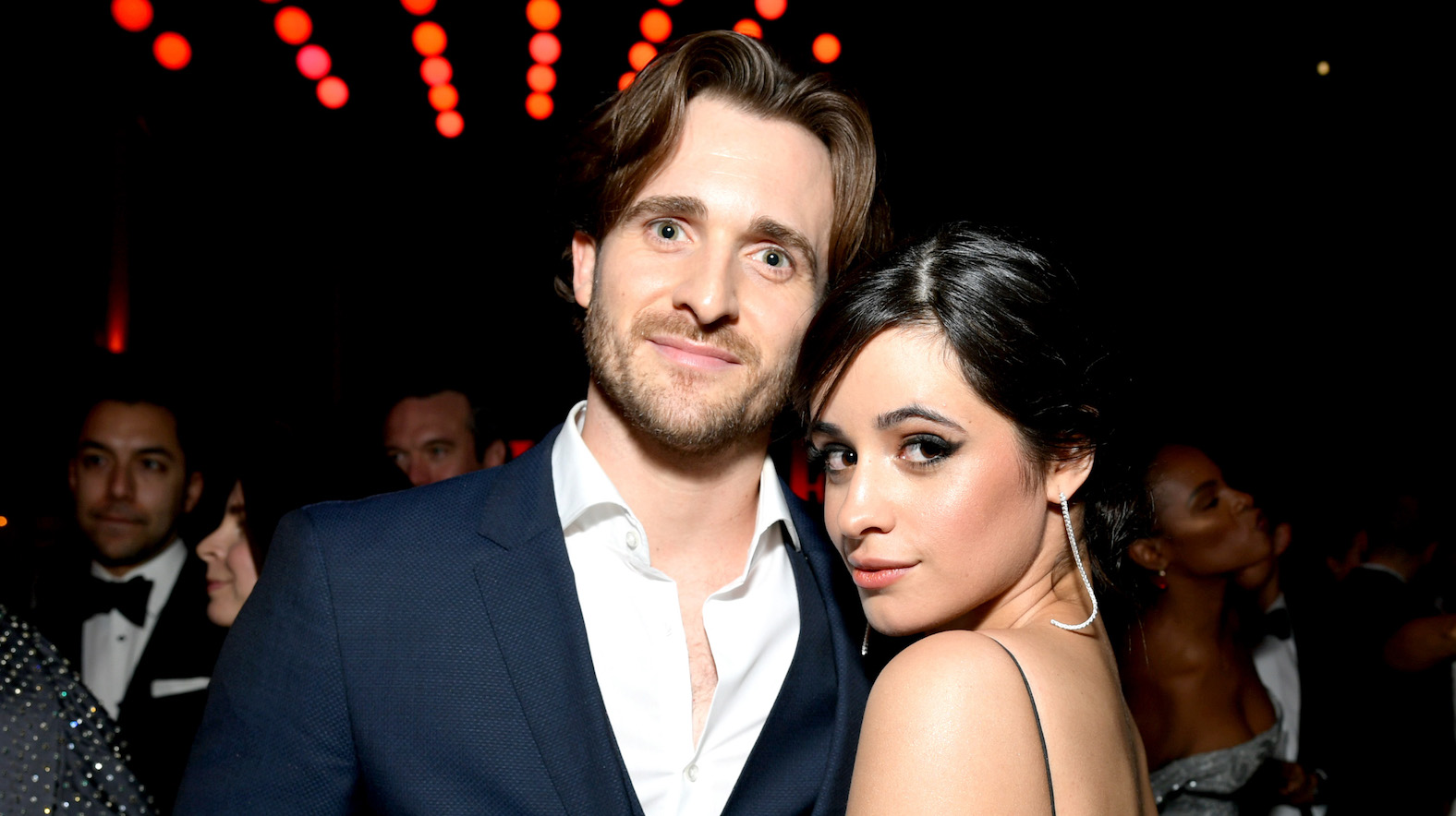 Why Did Camila Cabello and Matthew Hussey Break Up? They Split