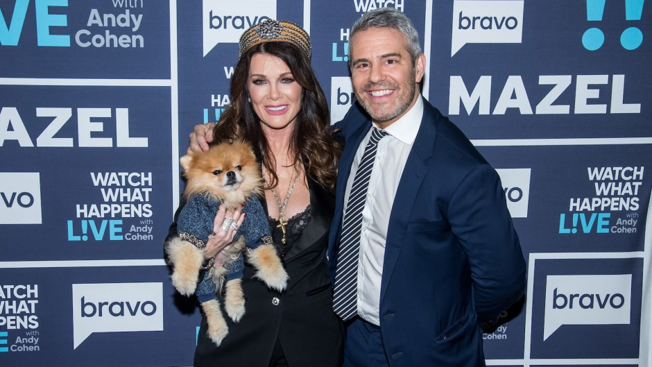 Andy Cohen responds to Lisa Vanderpump leaving real housewives of beverly hills friendship