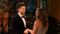 Jed Wyatt Meets Hannah on Bachelorette