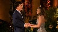Hannah Brown contestant Tyler C. engaged bachelorette bachelor nation spoilers