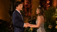 Hannah Brown contestant Tyler C. engaged bachelorette bachelor nation spoilers