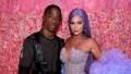 Kylie Jenner Travis Scott father's day relationship stormi webster