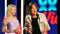 Keith Urban Julia Michaels 2019 cmt awards speech nicole kidman shout out country music awards
