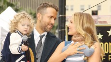 Ryan Reynolds' Hilarious Quotes on Parenting Are Sure to Give Your Dad a Chuckle