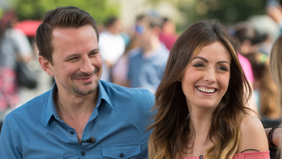 Carly Waddell Evan Bass pregnant baby no 2 expecting bachelor babies