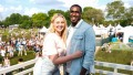 Iskra Lawrence and Philip payne