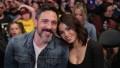 Jenna Dewan and Steve Kazee on Their Date