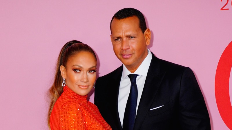 When Are Jennifer Lopez and Alex Rodriguez Getting Married?